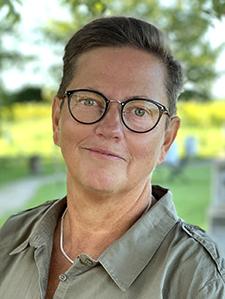 Cecilia Larsson